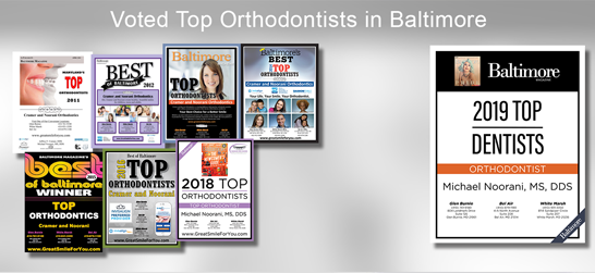 Best Orthodontist Baltimore, MD